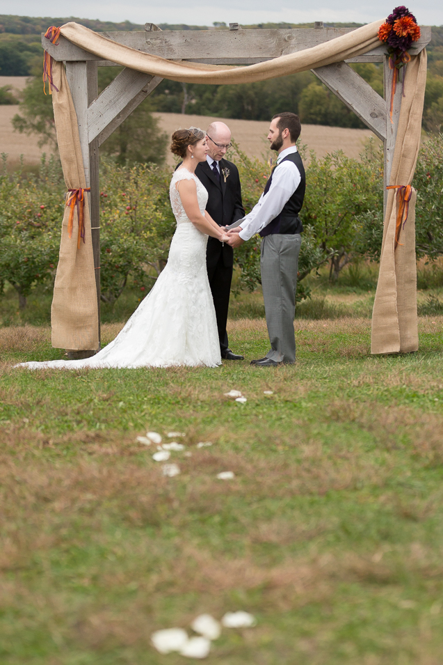 weston red barn farm wedding