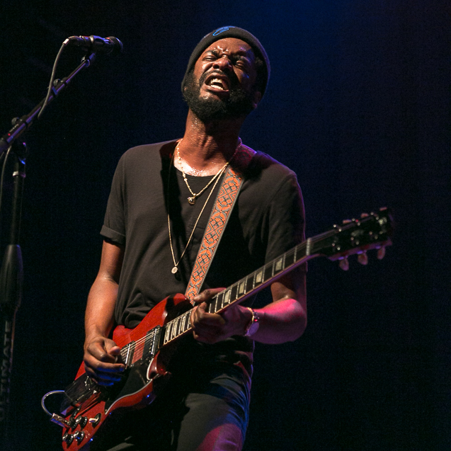 Gary Clark Jr | Carson McHone- -  - www.anthem-photo.com - 040