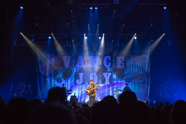 Vance Joy| Elle King | Jamie Lawson | Midland Theatre 20160217- -  - www.anthem-photo.com - 043