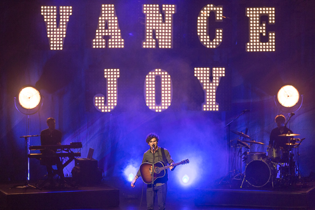 Vance Joy| Elle King | Jamie Lawson | Midland Theatre 20160217- -  - www.anthem-photo.com - 044