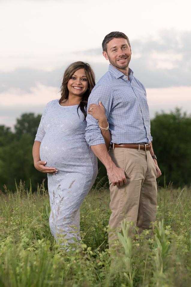 Nisha and Eric Maternity- - Kansas City Family Photographer   Blue Springs   Lake Jacomo   Maternity Portraits   Sunset Portraits   www.anthem-photo.com Anthem Photography - www.anthem-p